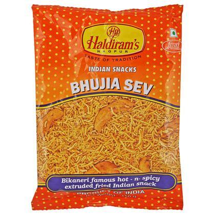 Haldiram's Nagpur Bhujia Sev 150 g