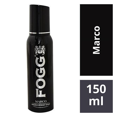 Fogg Marco Fragrance Body Spray : 150 ml