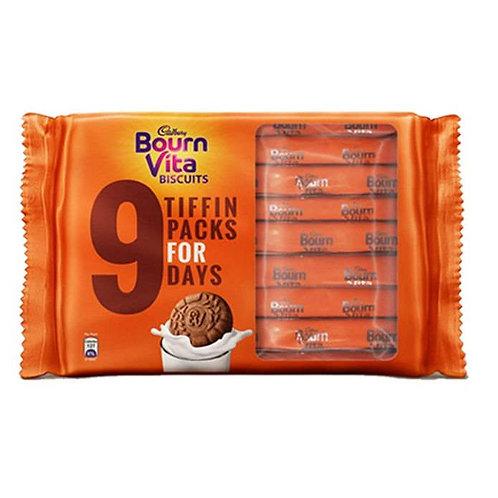 Cadbury Bourn Vita Choco Cookies : 250 gms