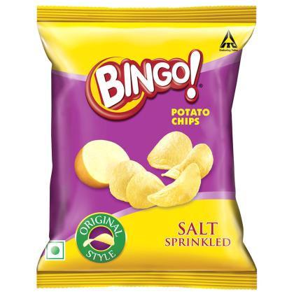 Bingo Achari Masti Mad Angles 80 g