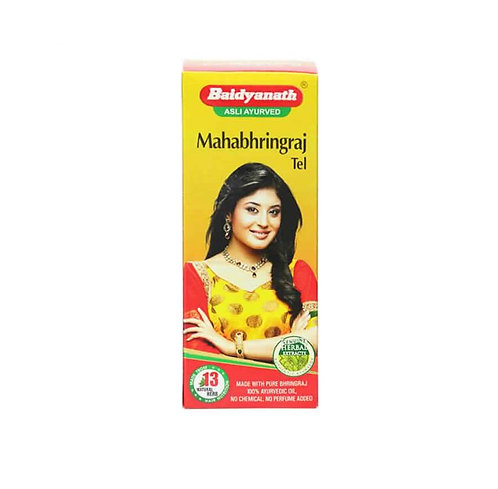 Baidyanath Maha Bhringhraj Tel :200ml
