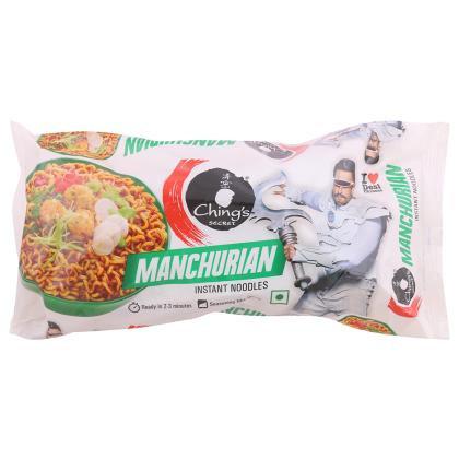 Ching's Secret Manchurian Instant Noodles 240 g