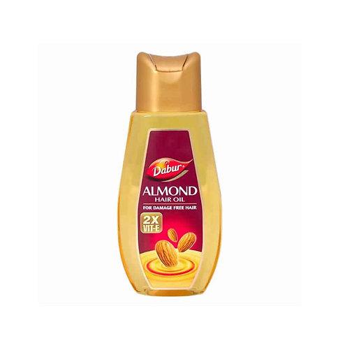 Dabur Almond Hair Oil : 500 ml