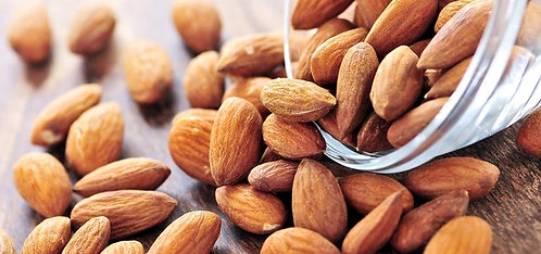 American Badam (Almonds) : 500 gms