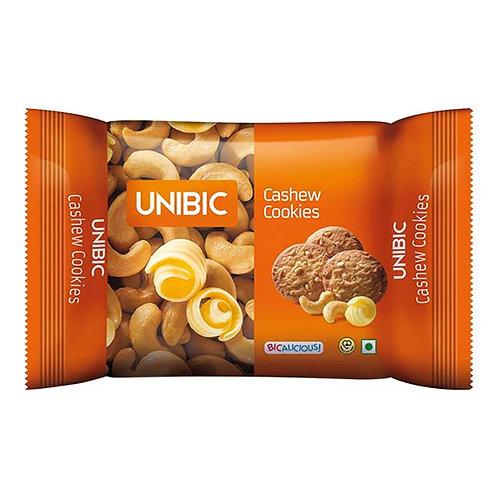 Unibic Cashew Cookies : 150 gms