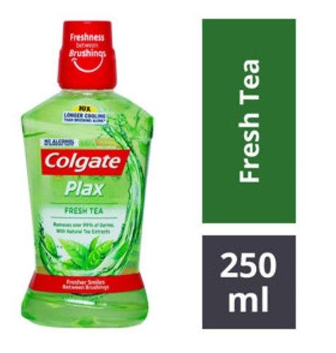 Colgate Plax Fresh Tea Mouthwash 250ml