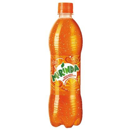 Mirinda Orange 750 ml
