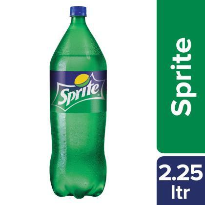 Sprite 2.25 L