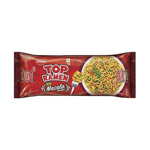 Top Ramen Masala Noodles : 560 gms