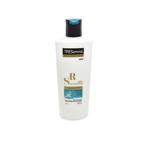 TRESemme Hair Spa Rejuvenation Conditioner: 190ml