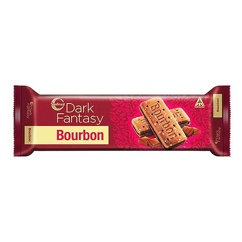 Sunfeast Bourbon Bliss Biscuits : 150 gms