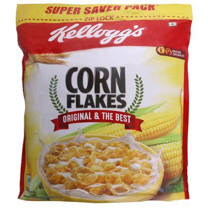 Kellogg's Original Cornflakes 875 g