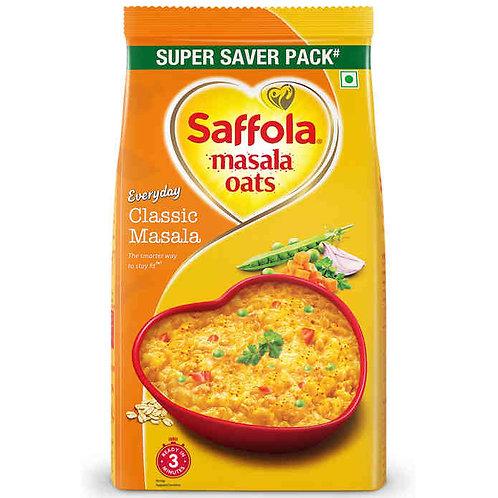 Saffola Masala Oats Classic : 500 gms