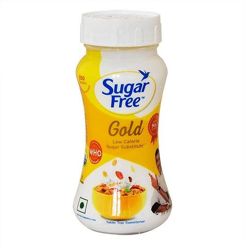 Sugar Free Gold Powder : 100 gms
