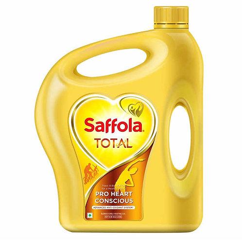 Saffola Total Oil : 5 Litres