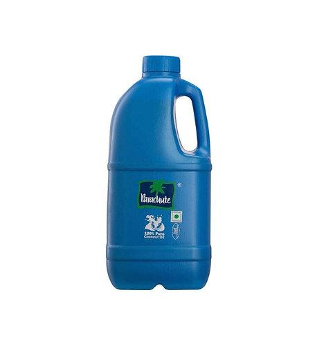Parachute Coconut Oil: 1 Litre