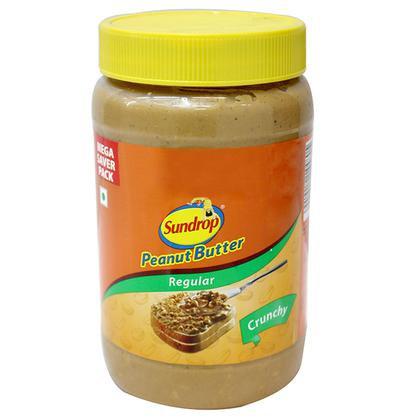 Sundrop Crunchy Peanut Butter 924 g