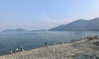 Hakdong Pebble Beach