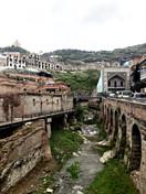Sulphur Baths, Tbilisi
