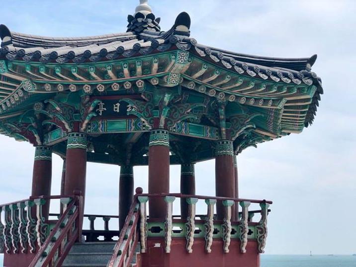 Songjeong, Busan