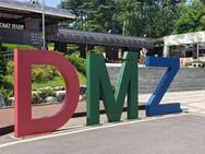 Demiitarised Zone