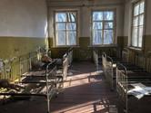 Detskii Sad, Chernobyl