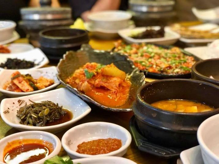 Banchan, Traditional Korea Side Dishes