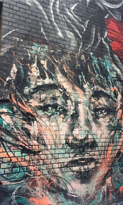 Hoosier Lane, Melbourne