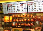 Michelin Star Street Food - Liao Fan Hong Kong Soya Sauce Chicken Rice & Noodle