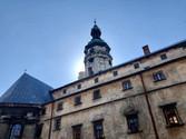 Hlyniany Gate, Lviv