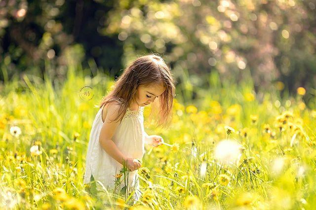Tosia 💜☀️ #spring #wiosna2019 #sesjadzi