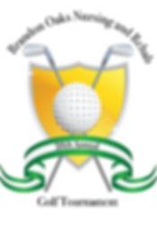 2019 Brandon Oaks Golf Tournament Logo_e
