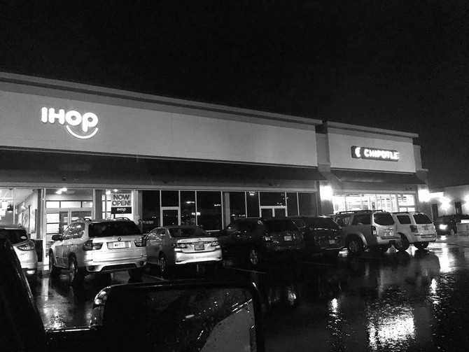 IHOP and Chipotle come to Lincoln Mall
