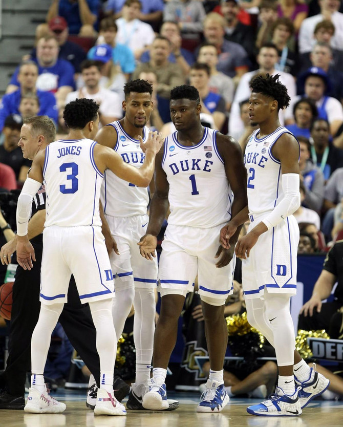 PJ's Predictions: Sweet 16, East and West Regions