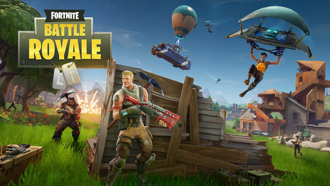 """A Puzzling Phenomenon: What is this """"Fortnite"""" Fascination?"""