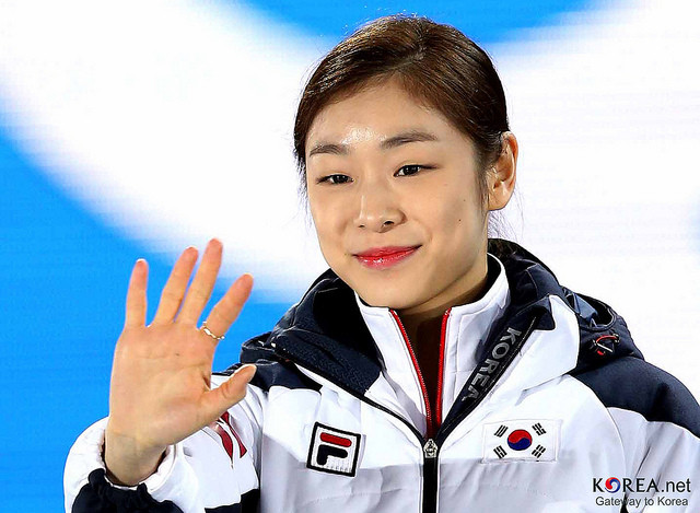 Winter Wonders:  The Youngest Olympians at Pyeongchang