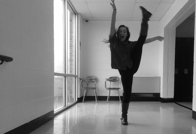 Dance Team provides a platform for many
