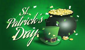Should St. Patrick's Day be considered a National Holiday?