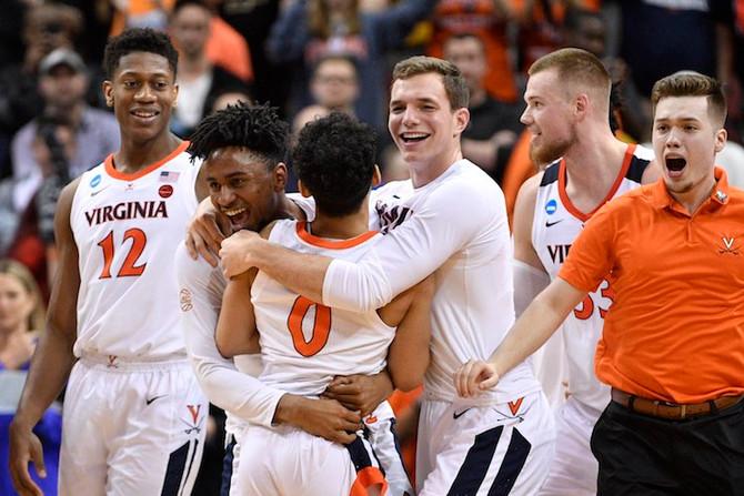 PJ's Predictions: Final Four, South & Midwest Region