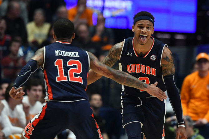PJ's Predictions: Round of 64, Midwest Region