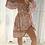 Thumbnail: Off Shoulder Shirred bust Dress