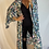 Thumbnail: Gracie Kimono Cover - Coco Blue