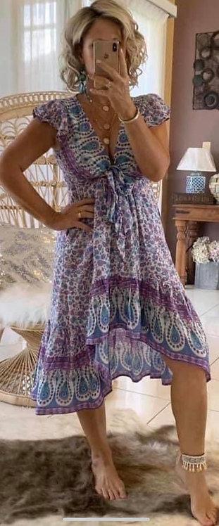 Augie - Boho Lavender