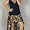 Thumbnail: Roxy Skirt - Tropical multi