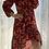 Thumbnail: Augie Long Sleeve - Firestone floral
