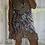 Thumbnail: Juno Short Wrap - Coco Purple
