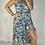 Thumbnail: Codie Pinnafore  Dress - Coco Blue