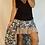 Thumbnail: Roxy Skirt - Coco blue