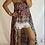 Thumbnail: Roxy Skirt - Pink + Aqua