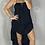 Thumbnail: Milo Maxi Dress - Black